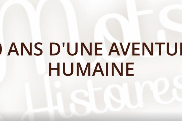 Des Mots pour Des histoires, cabinet d'écrivain public biographe en Vendée, fête ses 10 ans
